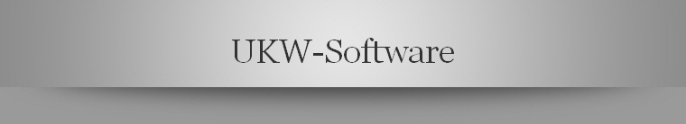 UKW-Software
